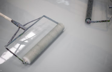 Best Concrete Polyaspartic Sealer