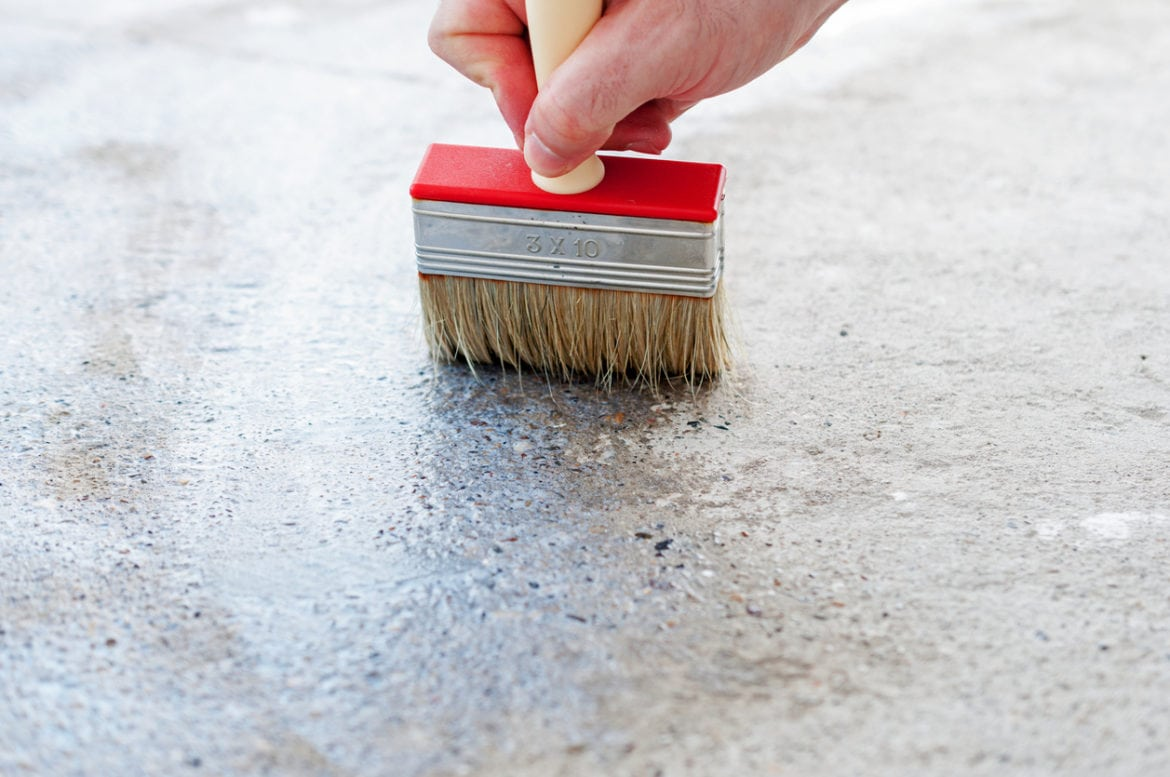 Concrete sealer reviews concrete sealer ratings Best rated paint