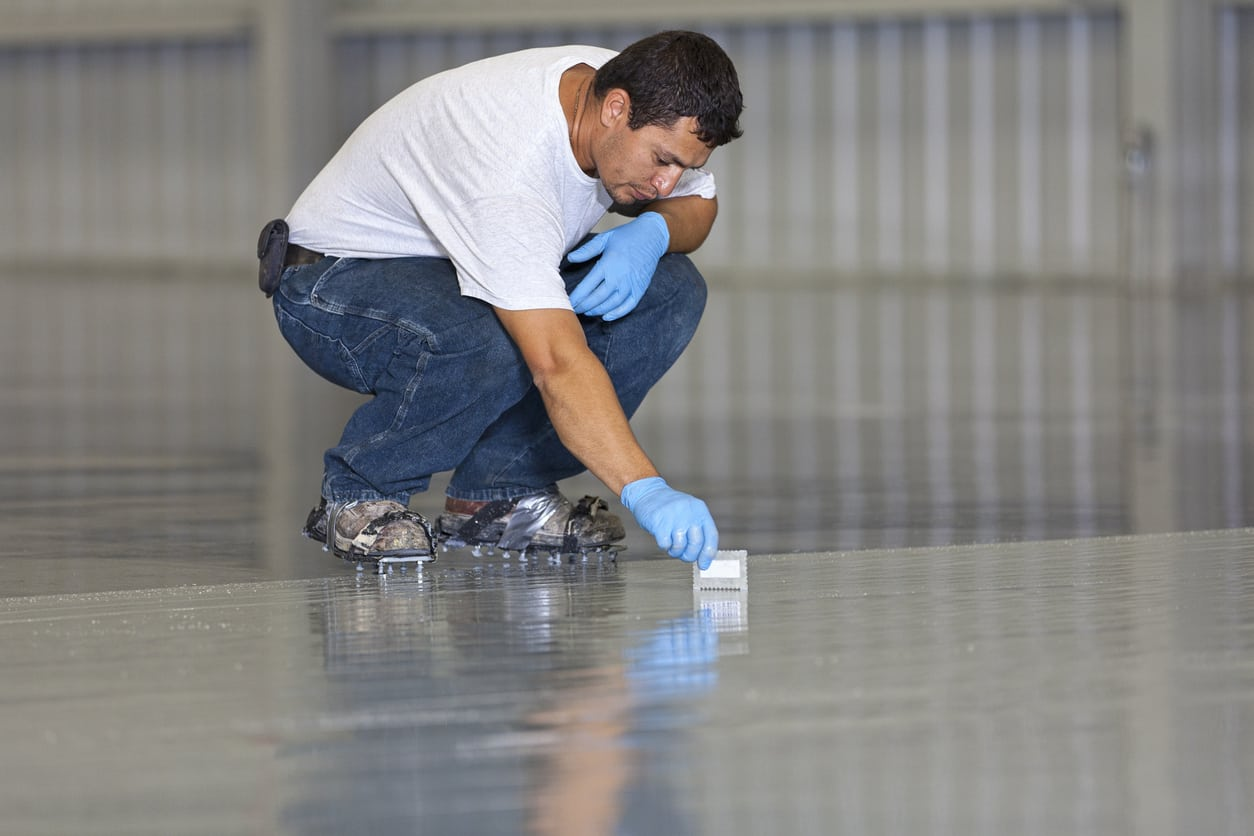 Benefits Of Polyurethane Coatings
