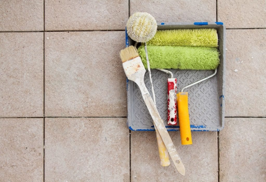 Concrete Sealer Durability