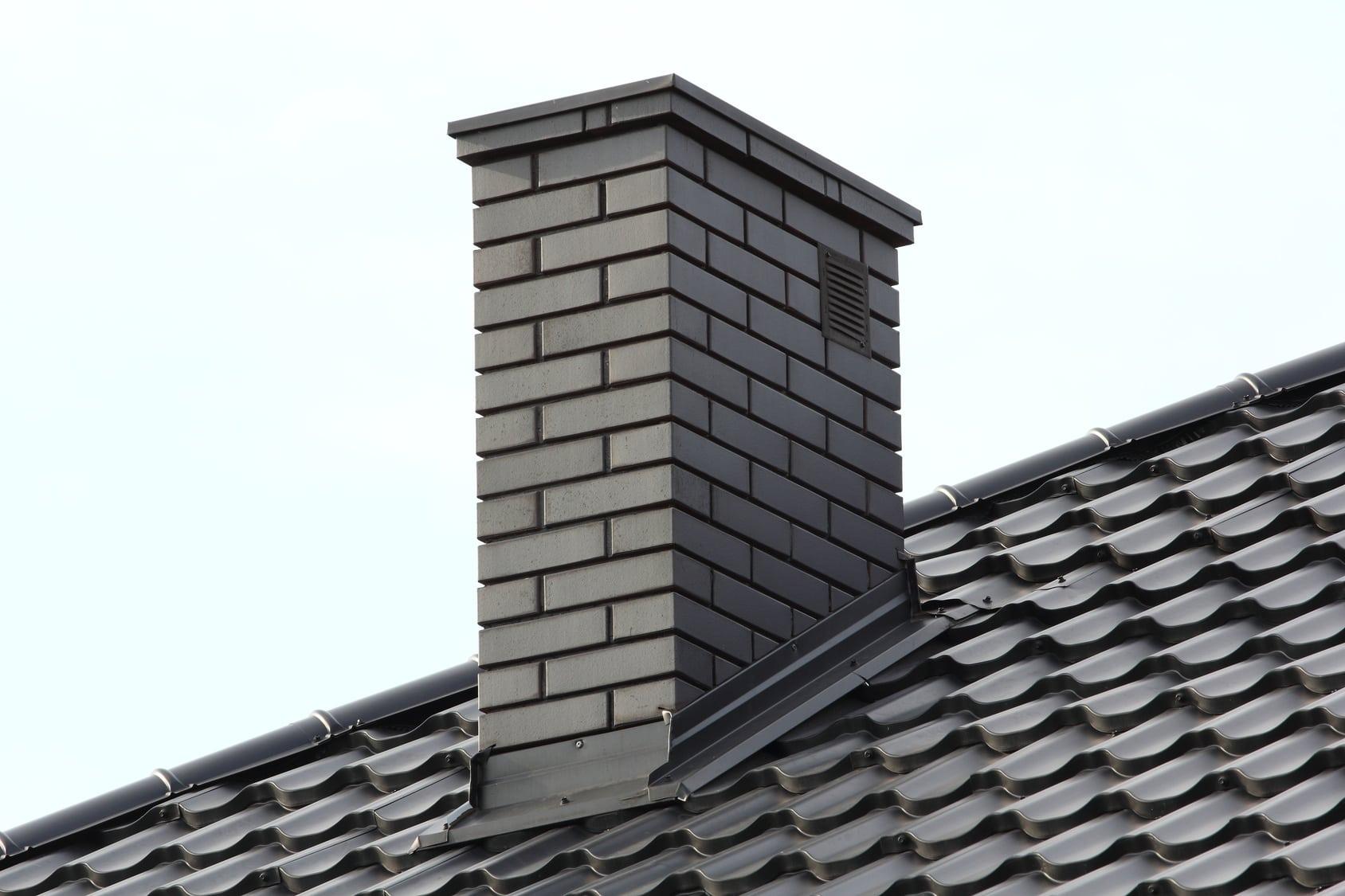 Chimney On Roof Concrete Sealer Reviews