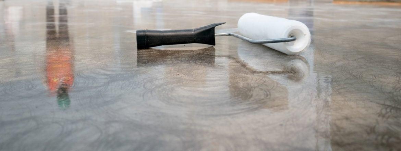 Qa Concrete Sealer Reviews