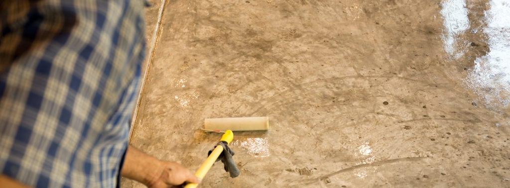 How Do You Apply Concrete Sealer Concrete Sealer Reviews